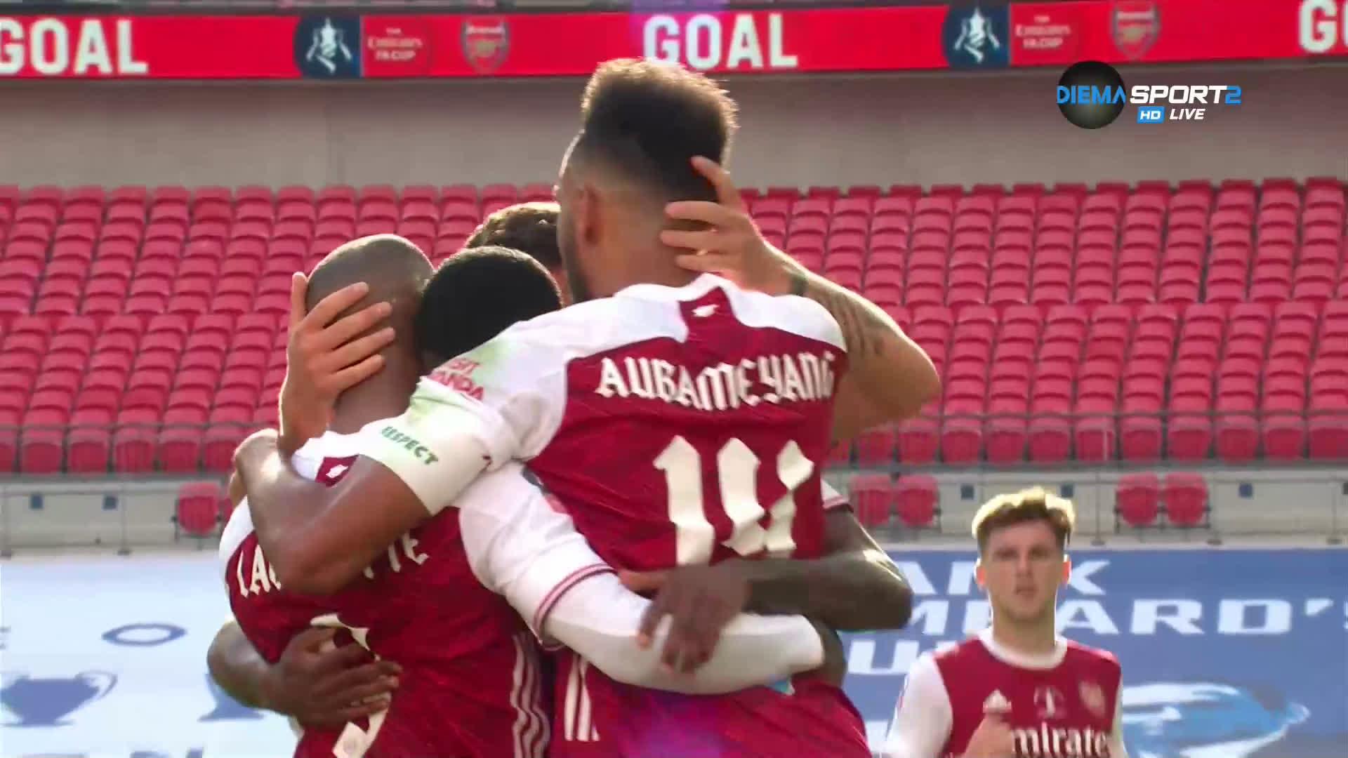 Арсенал - Челси 2:1 /репортаж/