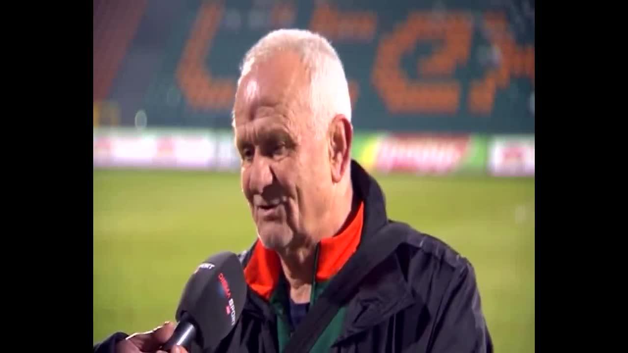 Люпко Петрович преди Левски: Искам победата