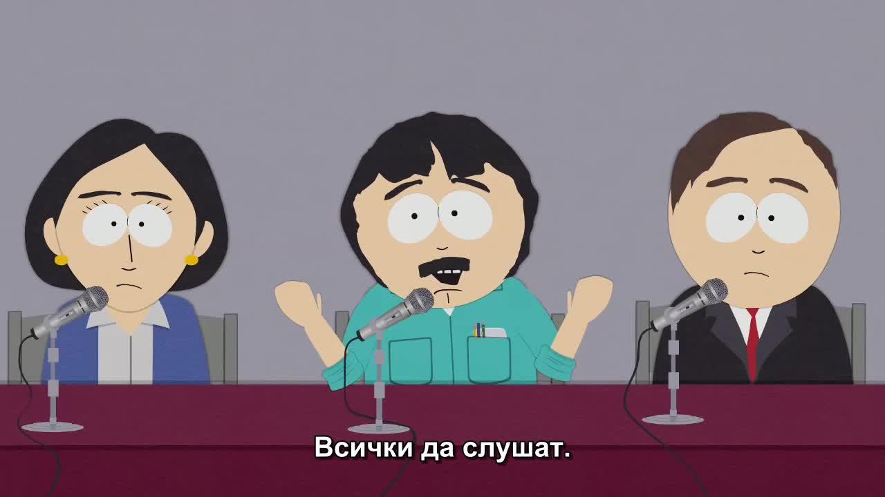 South Park | Сезон 19 | Епизод 03 | Превю