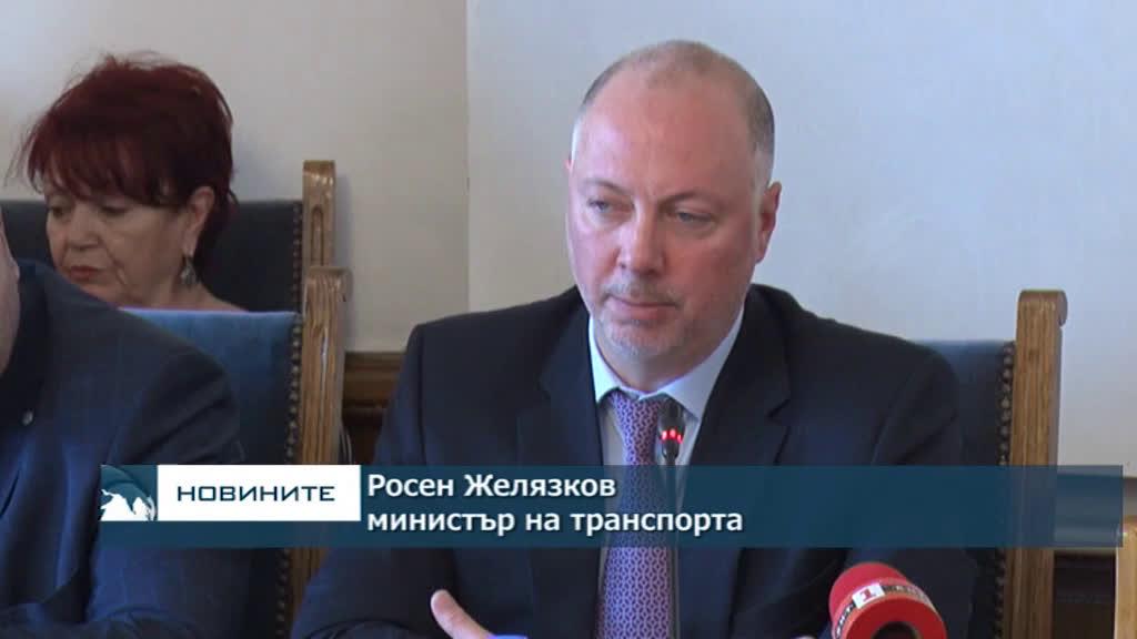 """През юли става ясен концесионерът на летище \""""София\"""""""