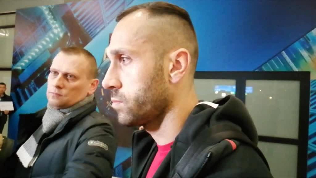 Занев: Нямаме право на повече грешки, сигурен съм, че ще победим Левски