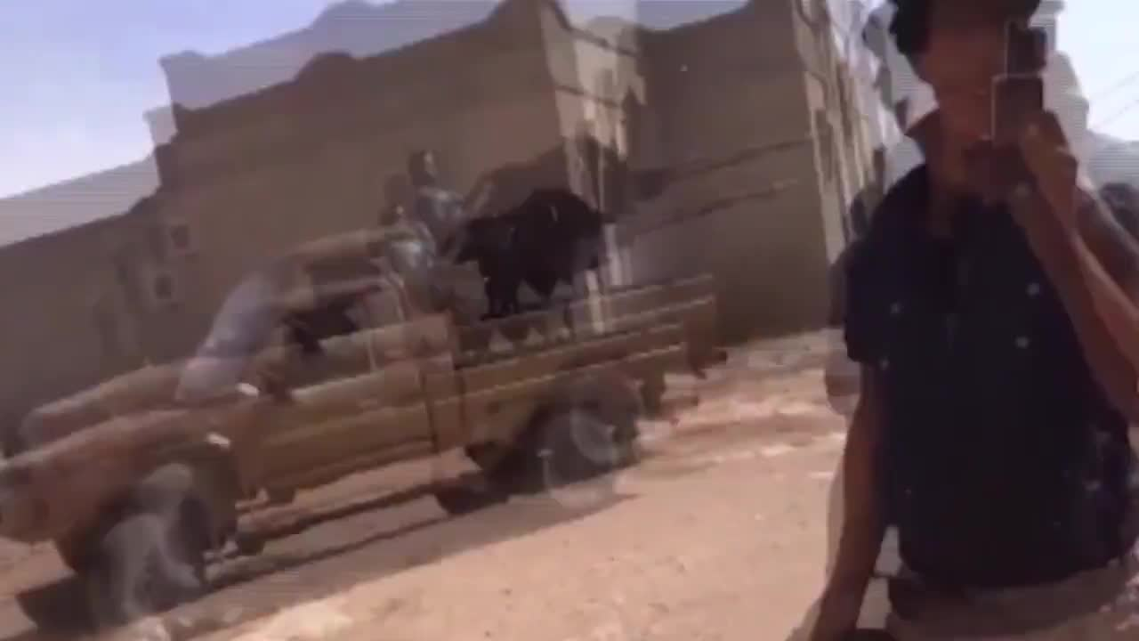 Libya: Fierce fighting continues between Libyan Army and IS near Benghazi