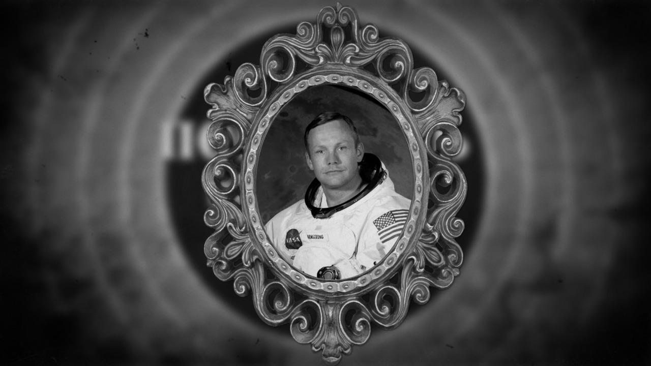 Нийл Армстронг - първият човек на Луната