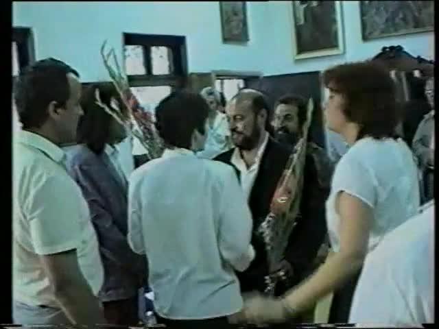 Папа Жан / Papa Jan - Сезоните и лудостите на гения - Филм 1