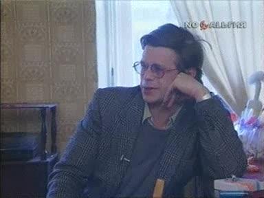 Портрет На Фоне - Борис Гребенщиков