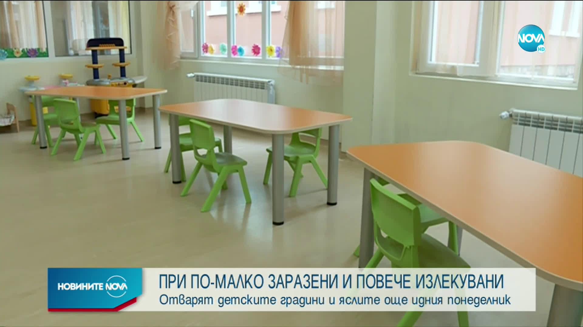 Борисов: От 21 декември отваряме всичко поетапно