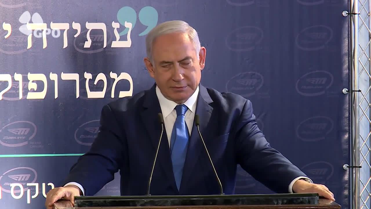 Israel: 'I suggest to Nasrallah to calm down' - Netanyahu warns Hezbollah leader