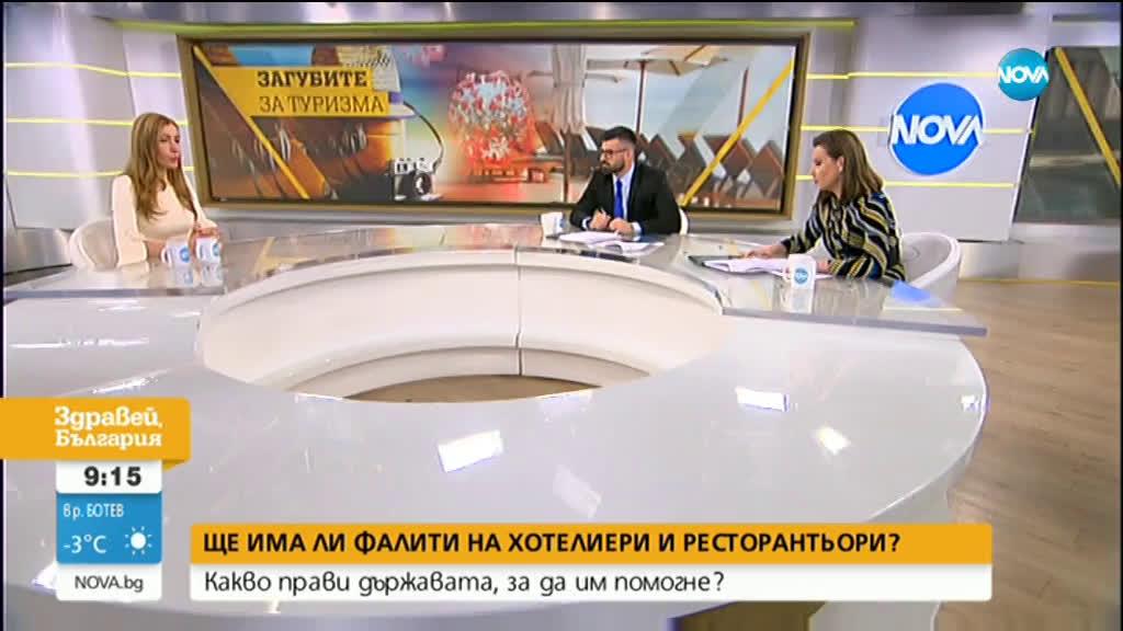300 000 българи са планирали пътувания в чужбина от 13 март до 1 юни
