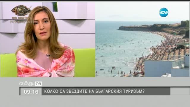 Министър Ангелкова: 57 лева за чадър и шезлонг е абсурдно