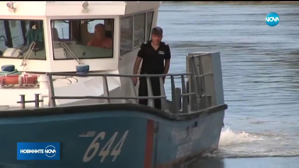 Момче е изчезнало във водите на река Дунав край Силистра
