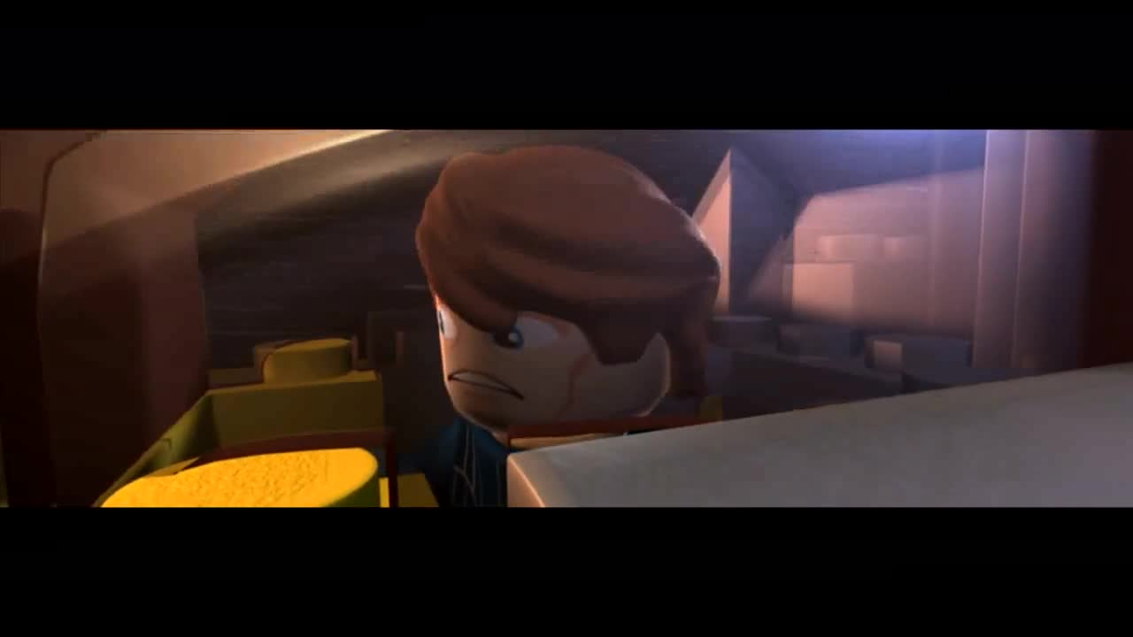 Lego Star Wars_ The Clone Wars Animated Comics_ Part 2