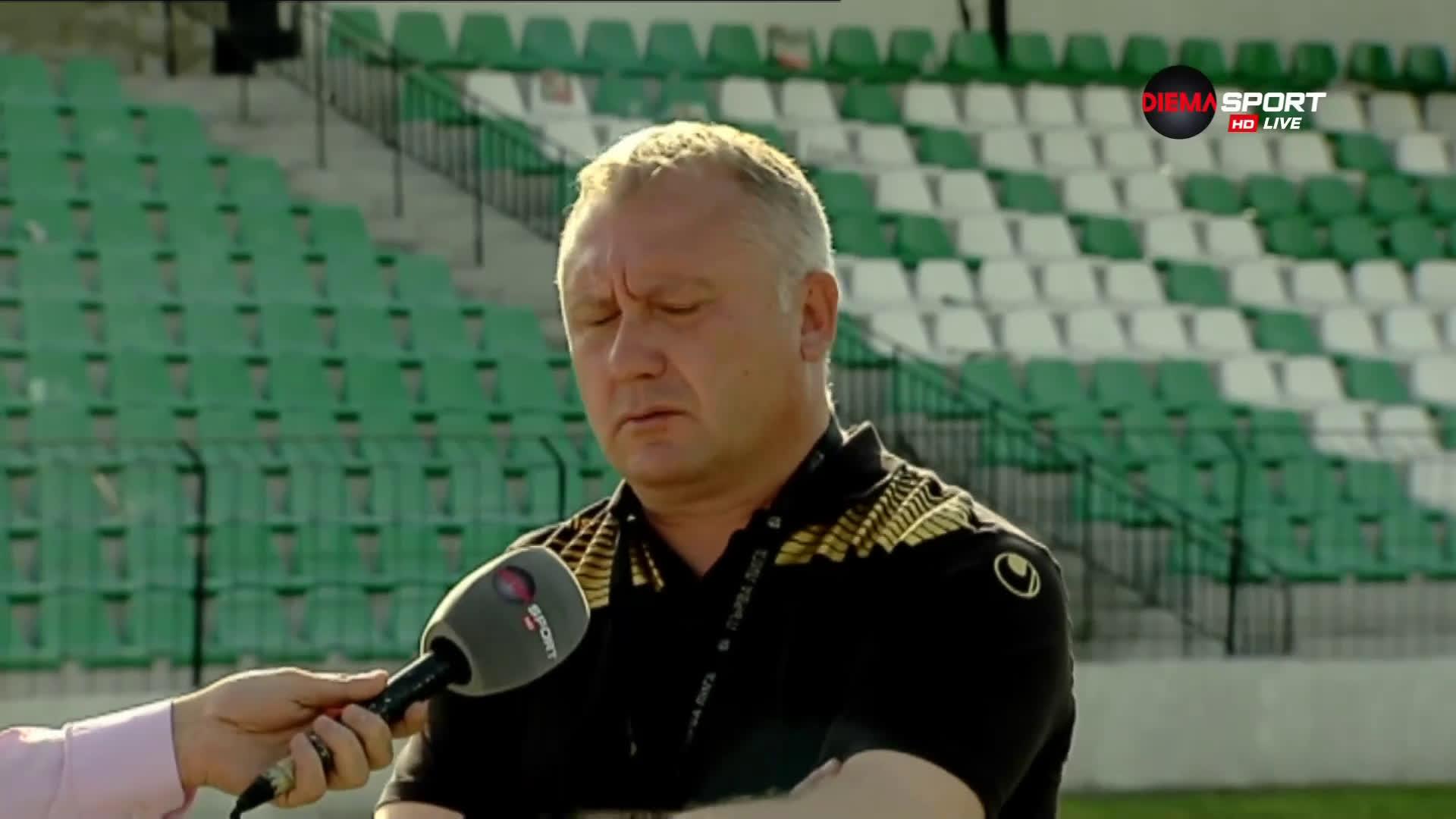 Киров: Трябва да поемем по нов път