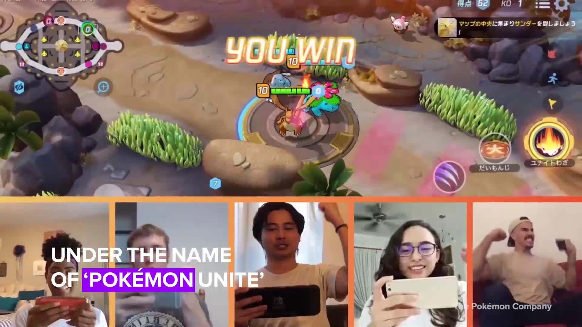 New Pokémon Snap has a release date!