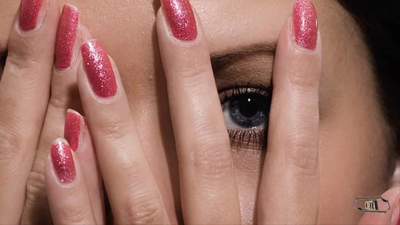 фото какие бывают формы ногтей