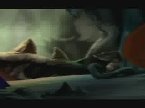!!!ПРЕМИЕРА!!! - Анимация - Сянката На Елфите - Предателството Еп.1