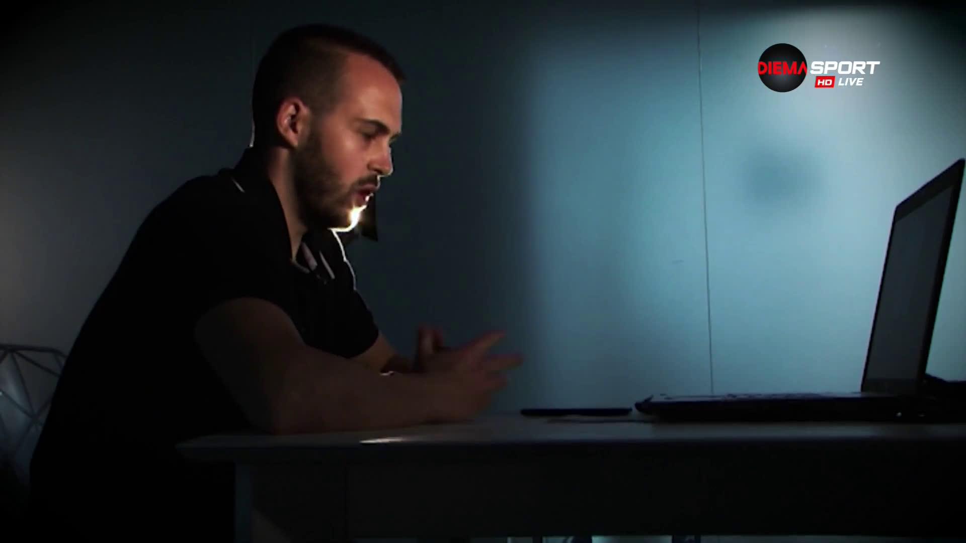 Петър Занев: ЦСКА е приоритет №1, искаме зрителите на стадионите, не във форумите