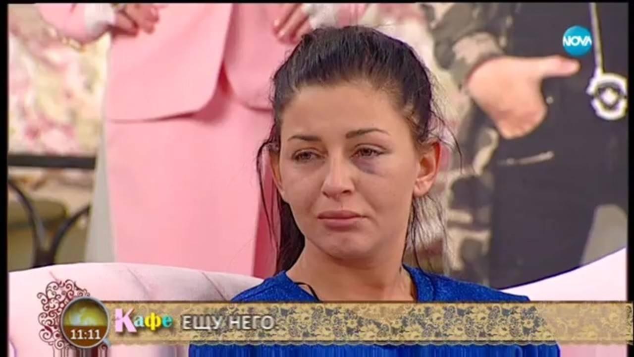 """Дебора се появи разплакана в """"На кафе"""" - Big Brother: Most Wanted"""