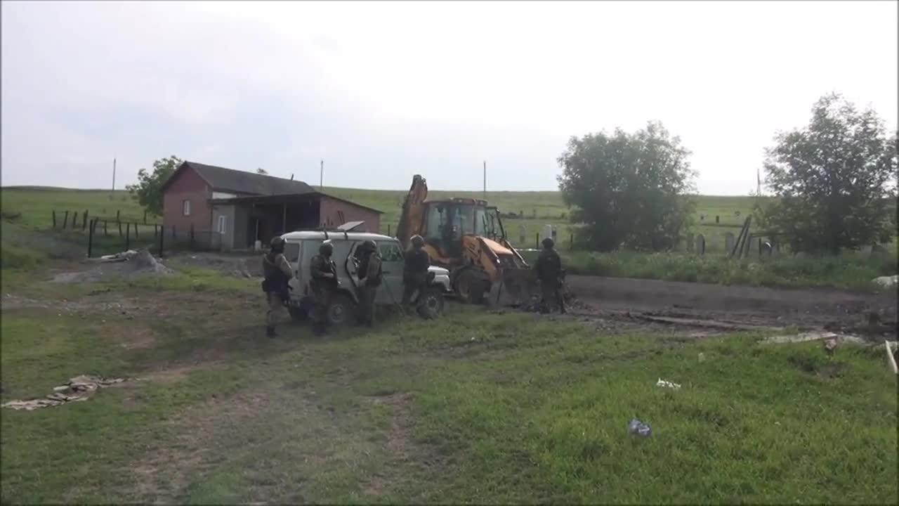 """Русия: Специалните сили убиха петима, свързани с """"Ислямска държава"""" в Ингушетия"""