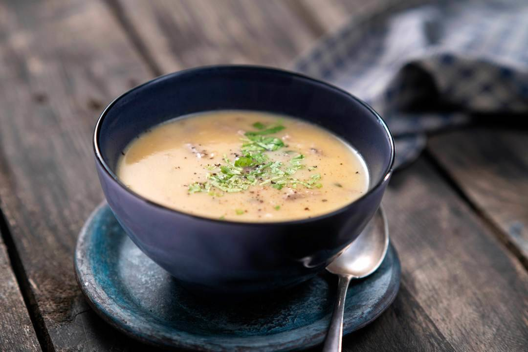 Бон Апети | Патешка супа