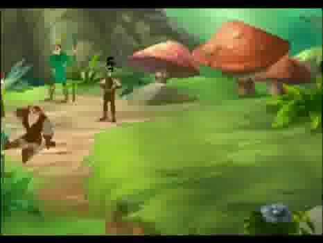 !!!ПРЕМИЕРА!!! - Анимация - Сянката На Елфите -Главният Строител Епизод 3