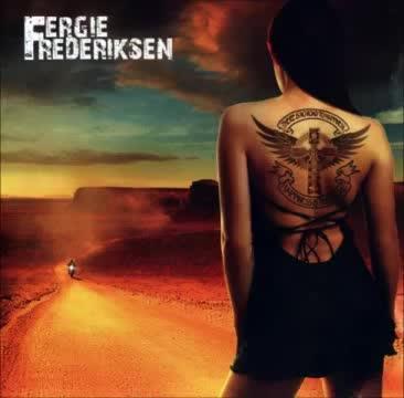 Fergie Frederiksen - The Savior