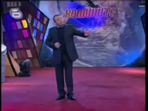 Любо Нейков - Като Бойко Борисов