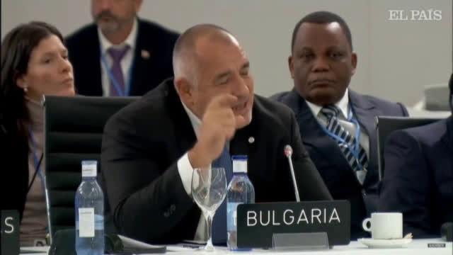 Борисов: България е втора ЕС по намаляване на емисиите на въглероден диоксид