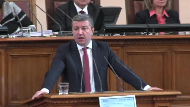 НС отхвърли искане на БСП за промени в Закона за храните
