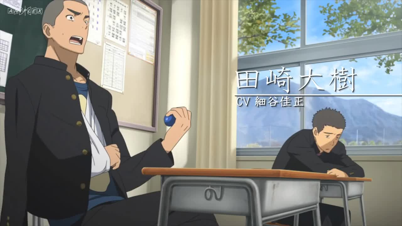 Kokoro ga Sakebitagatterunda - Anime Movie Trailer Vbox7