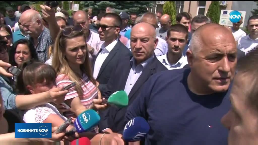Борисов: Все повече успели, знаещи и можещи хора се връщат в България (ВИДЕО+СНИМКИ)