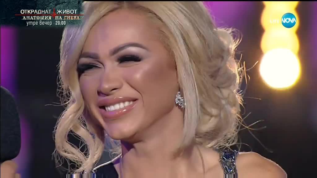 Нора Недкова е новото горещо попълнение във VIP Brother 2018