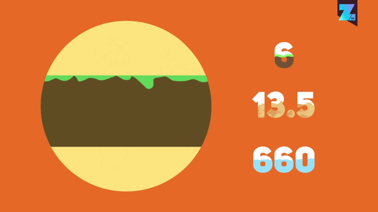 Светът може да понесе до 10 милиарда вегетарианци