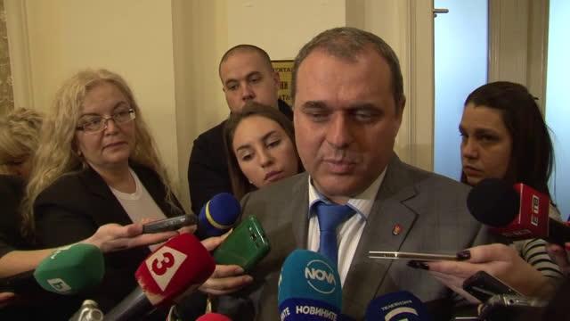 ВМРО: Не влизаме в разговори с ДПС