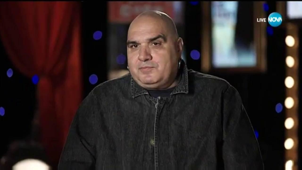Визитка на Димитър Ковачев-Фънки - вторият участник в Big Brother: Most Wanted