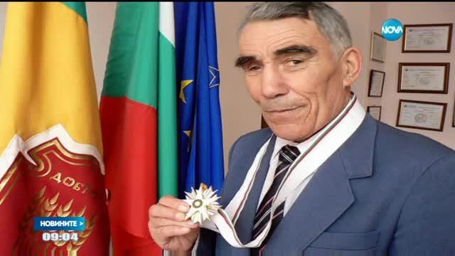Почина първият български олимпийски медалист Борис Георгиев-Моката