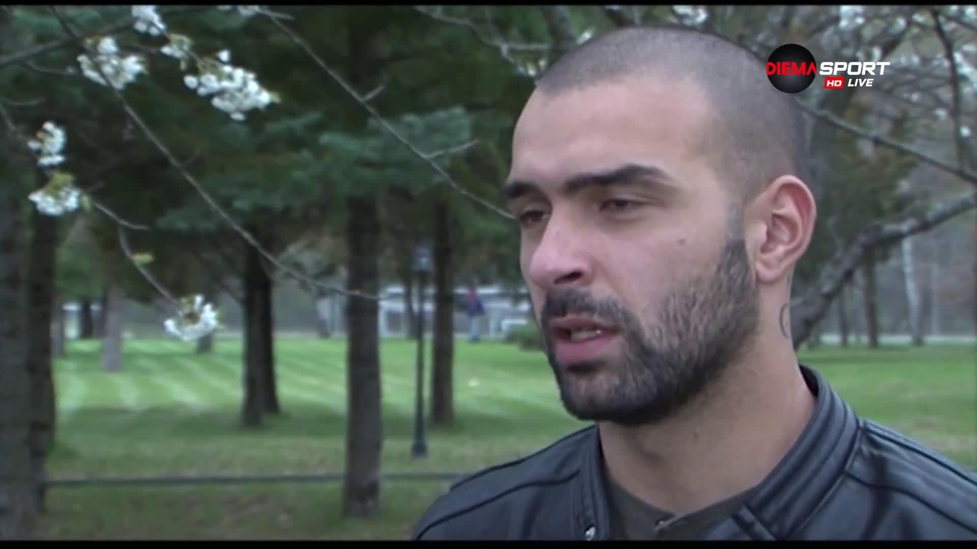 Нуно Томаш - човекът във форма в ЦСКА
