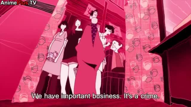 Yojouhan Shinwa Taikei OVA 2 în română