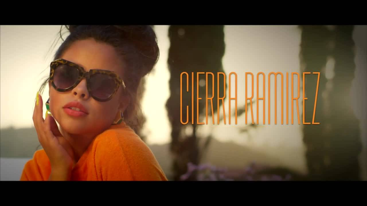 Cierra Ramirez ft. Baeza - Faded / Official Video