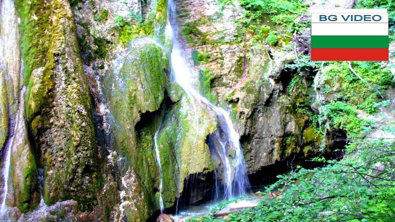 Екопътека и водопад Сливодолско падало