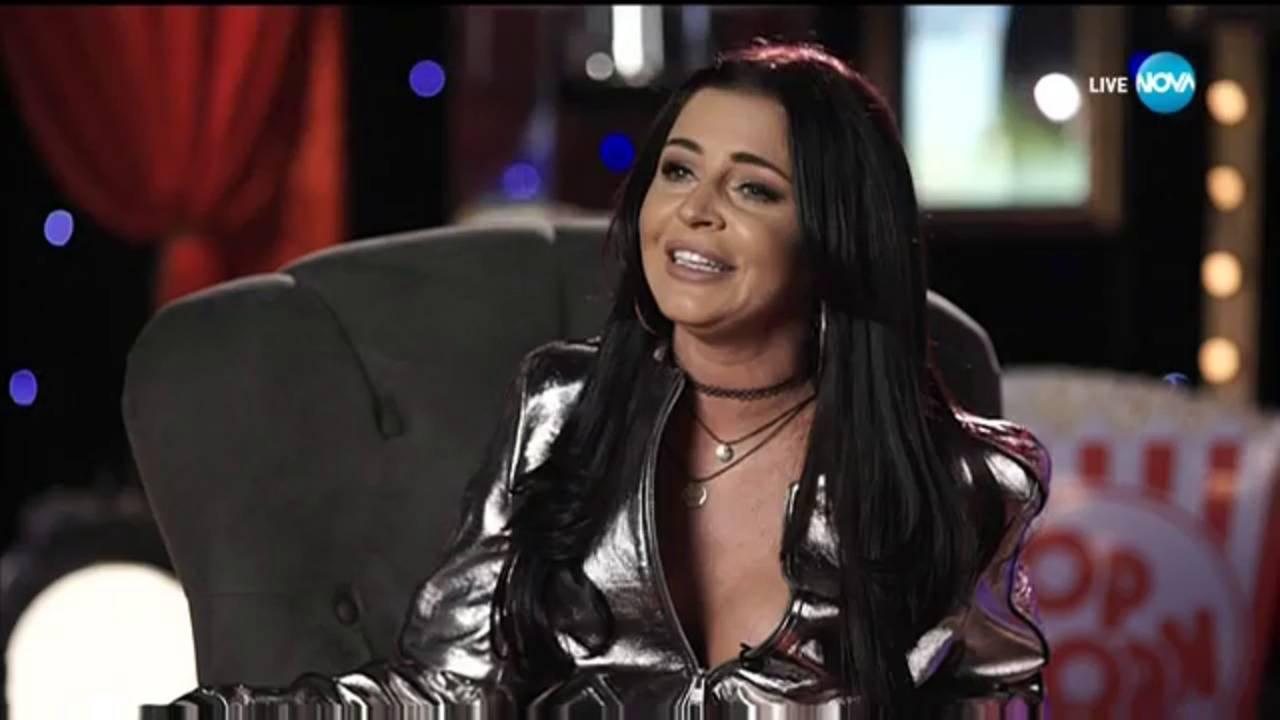 Визитка на Дебора – единадесетият участник в Big Brother: Most Wanted