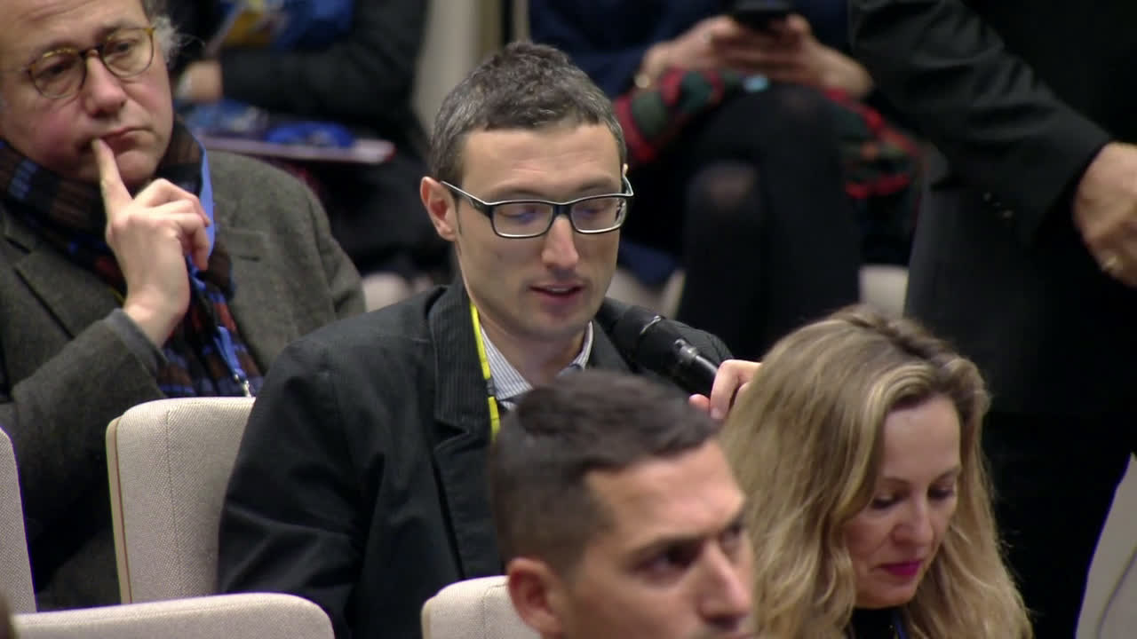 Belgium: EU\'s \'Green Deal\' hopes to decarbonise by 2050 - EP President Sassoli