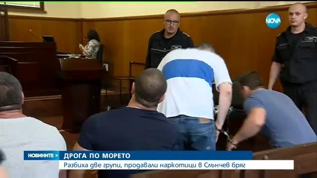 Прокуратура поиска постоянен арест за групата на Иван Митов-Слънцето