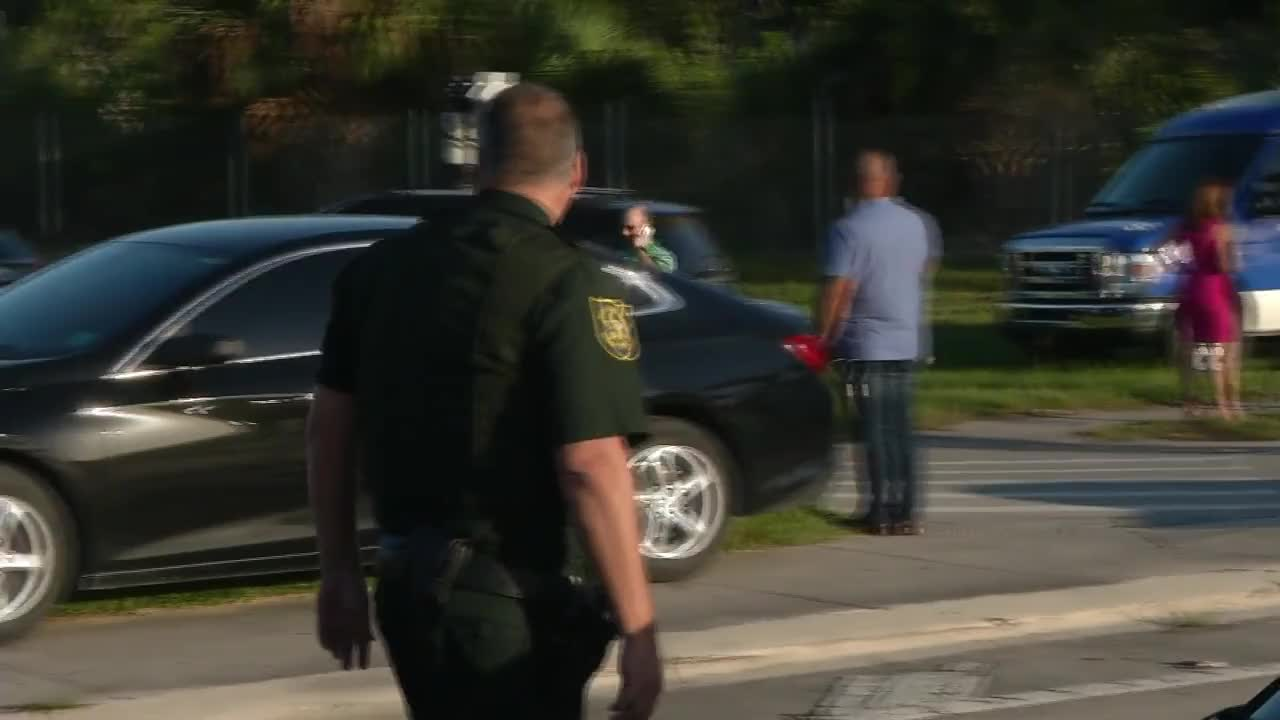 USA: Security heightened in Parkland, FL after shooting kills at least 17