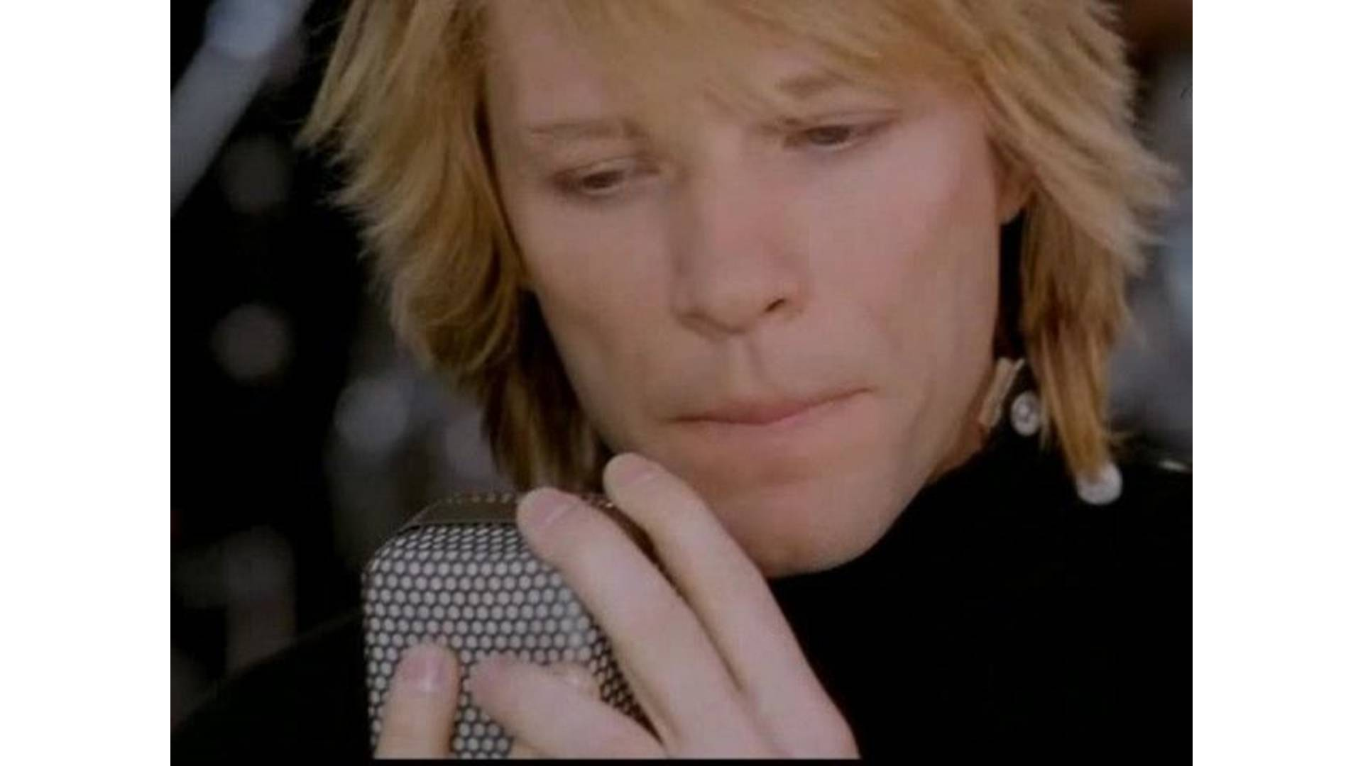 Bon Jovi - All About Lovin' You (Оfficial video)