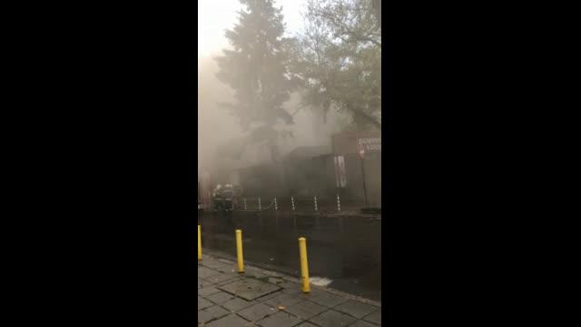 """""""Моята новина"""": Пожар в София"""