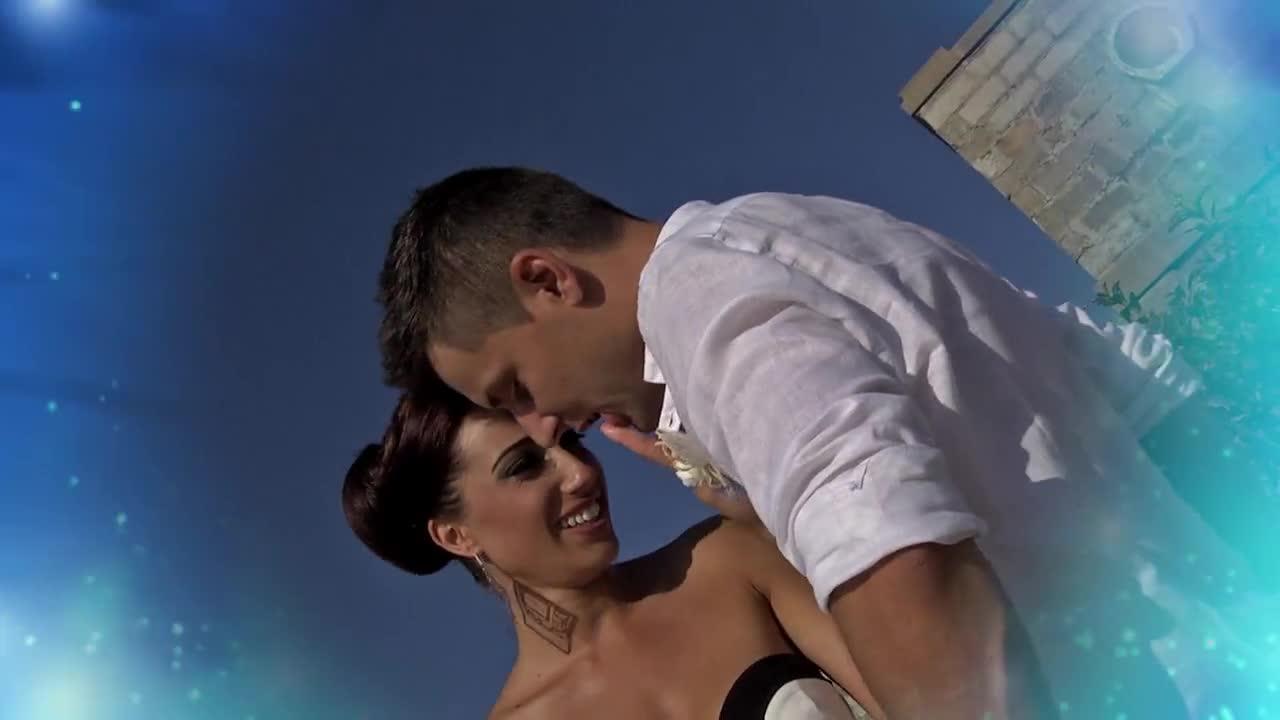 Надя и Владимир-studiolik
