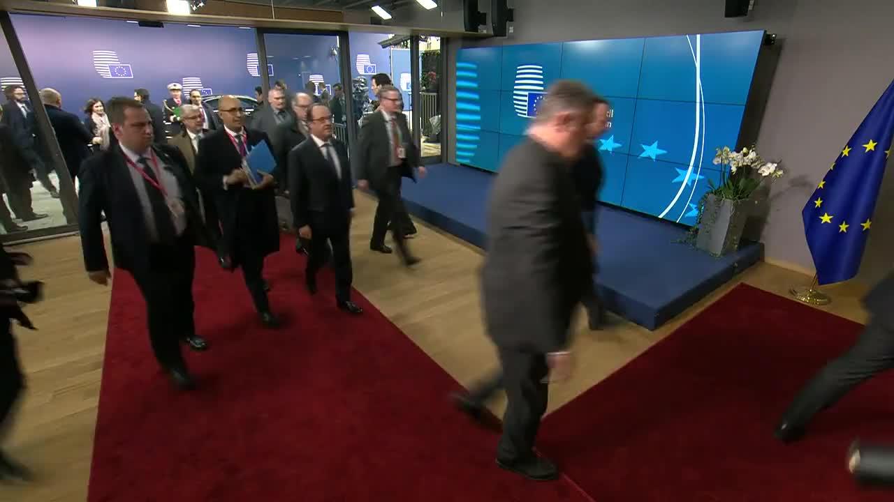 Очаква се Доналд Туск да остане президент на ЕС