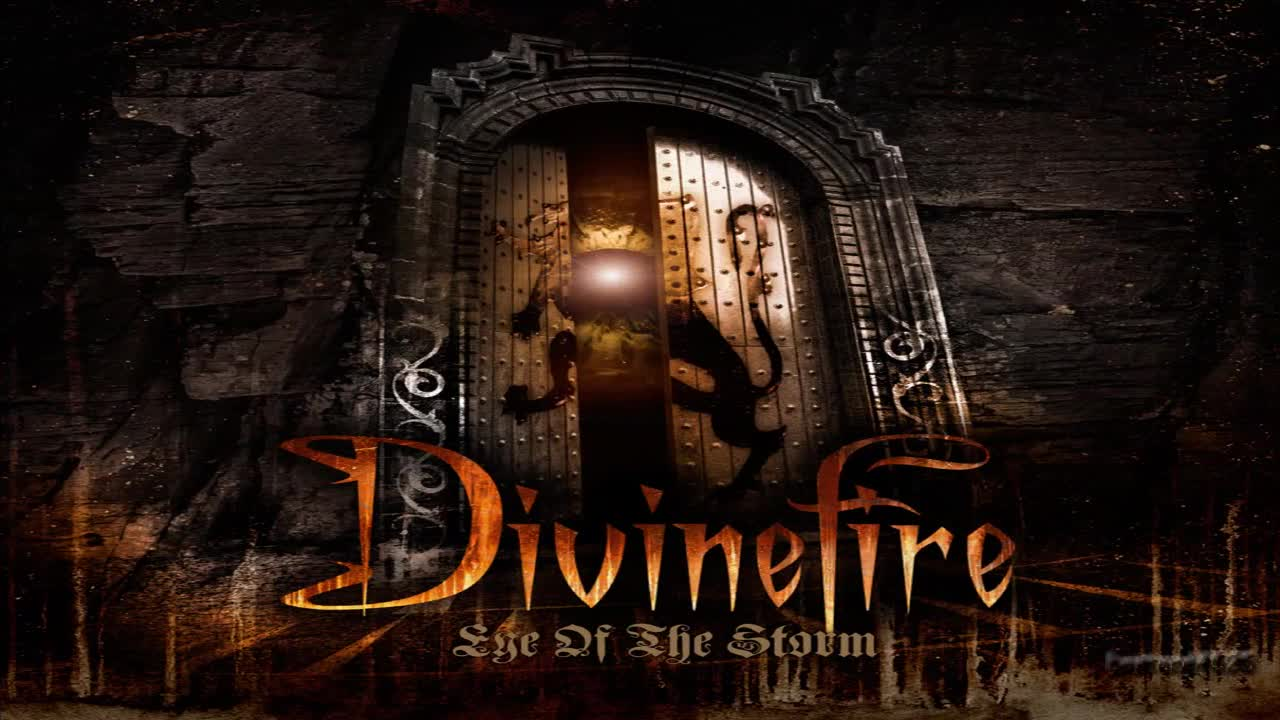 Divinefire - Even At My Lowest Point | Eye Of The Storm