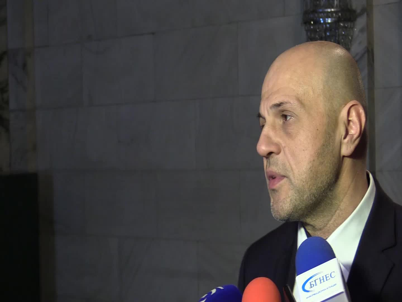 Дончев: Наредих проверка на проекта за Ларгото
