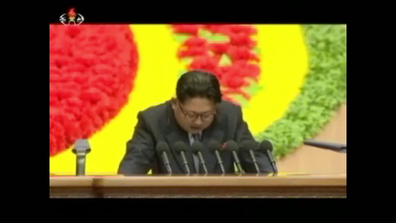 Северна Корея: Ким Чен-ун води първия конгрес от 36 години